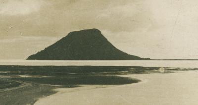 Te aroha o Mauao