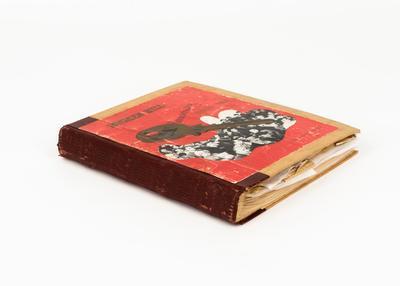 Scrapbook, 'Broken Hill'