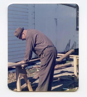 Print, Photographic, Faulkner House, Tauranga