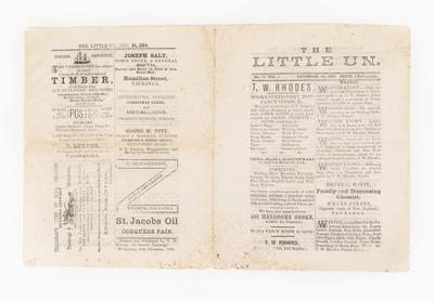 Newspaper, 'The Little Un'