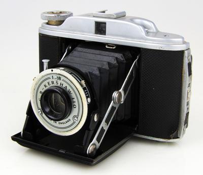 Camera, Kershaw 110