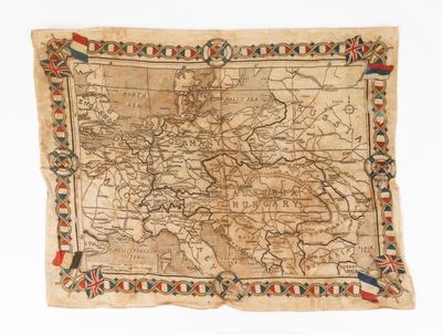 Handkerchief, WW1