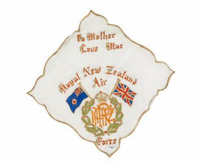 Handkerchief, RNZAF