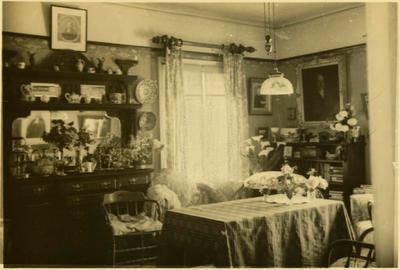 Print, Photographic, Interior, The Elms, Tauranga
