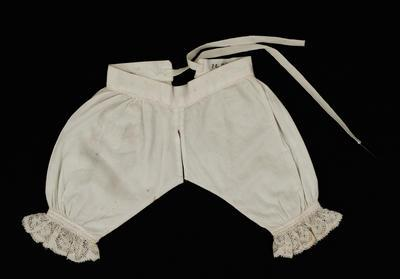 Doll Bloomers