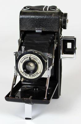Camera, Kershaw Eight-20 King Penguin