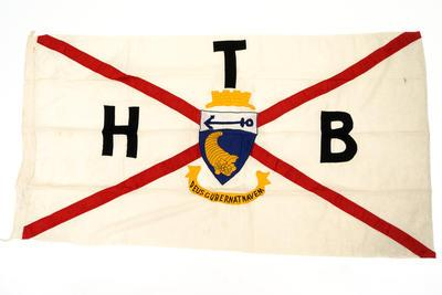 Flag, Tauranga Harbour Board