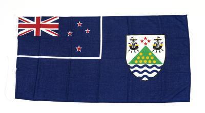 Flag, Port of Tauranga