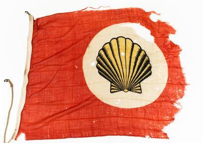 Flag, Shell Corporation