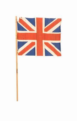 Flag, Union Jack