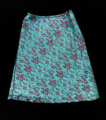 Skirt, Beach Wear