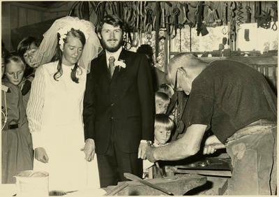 Print, Photographic, Wedding, Charlie Haua