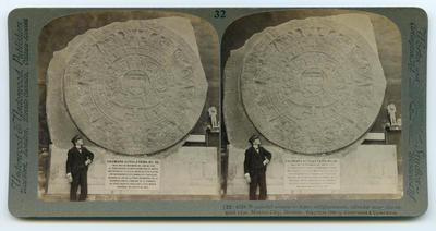 Stereographs with Box