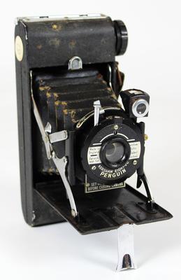 Camera, Kershaw Eight-20 Penguin