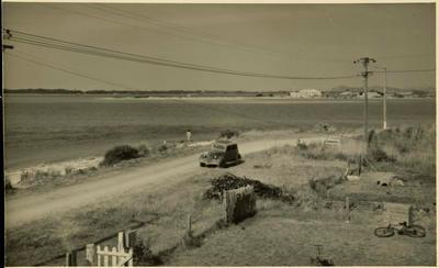 Print, Photographic, Harbour Drive, Otumoetai, Tauranga