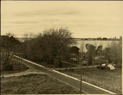 Print, Photographic, Devonport Road, Tauranga