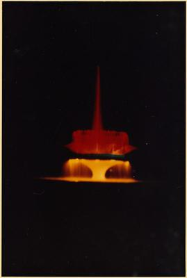 Print, Photographic, Fountain, Memorial Park, Tauranga