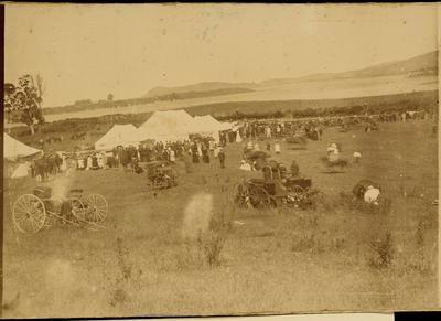 Print, Photographic, Agricultural Show, Tauranga
