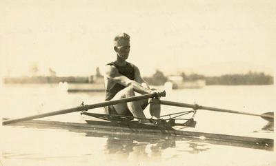 Print, Photographic, Rowing, Bill Turner