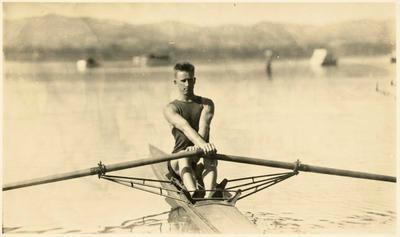 Print, Photographic, Rowing, Tauranga Harbour