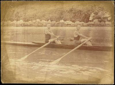Print, Photographic, Rowing, Tauranga