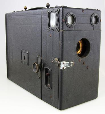 Camera, Klito No 3