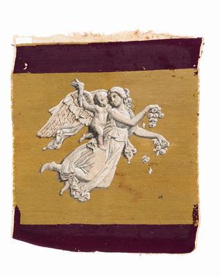 Beaded Tapestry