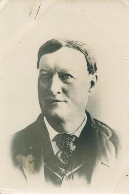 Print, Photographic, George Vesey Stewart