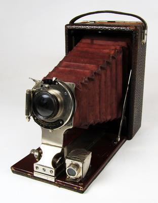 Camera, Kodak Film Premo No 1
