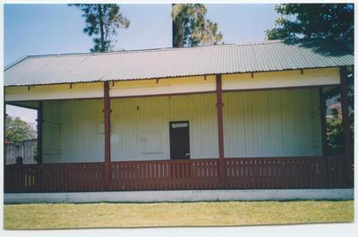 Print, Photographic, Pavilion, Uretara Domain, Katikati
