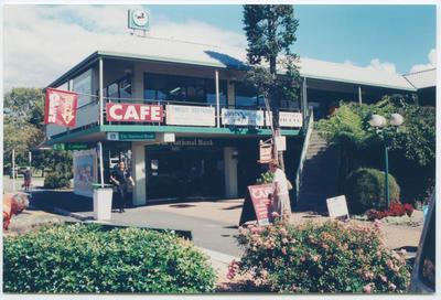 Print, Photographic, Main Street, Katikati