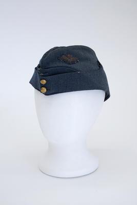Forage Cap, RAF
