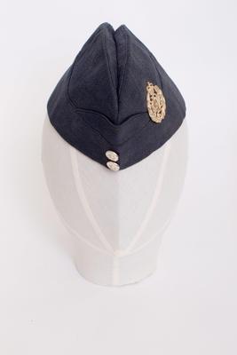 Forage Cap, RNZAF