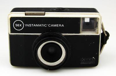 Camera, Kodak Instamatic 56X