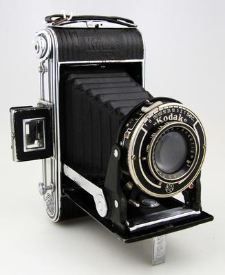 Camera, Kodak Junior 620
