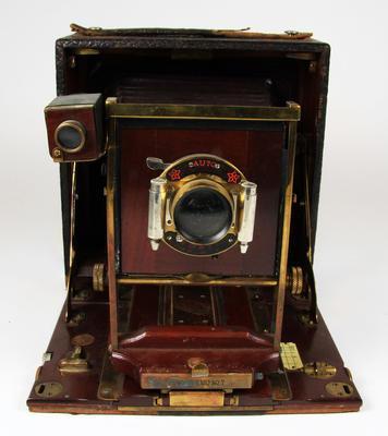 Camera, Kodak Pony Premo No 7