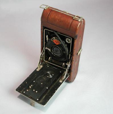 Camera, Agfa Standard Type 254