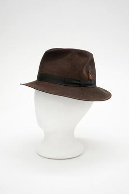 Hat, Fedora
