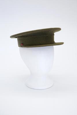 Cap, Army, Service Dress