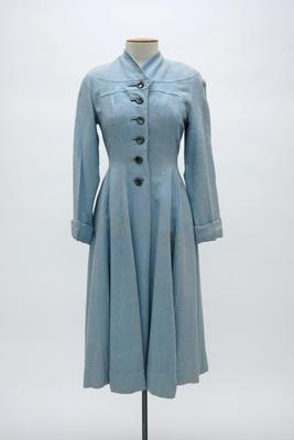 Overcoat, Woman's