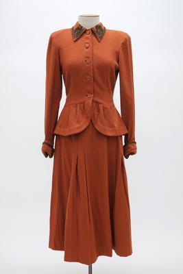 Suit, Woman's