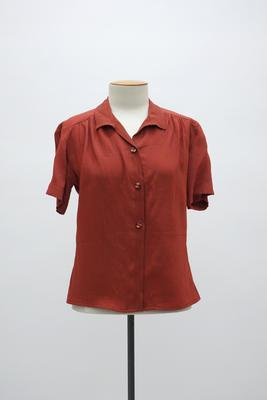 Blouse, Woman's