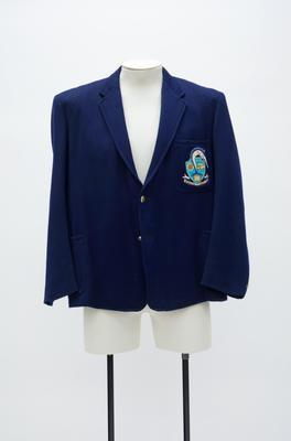 Blazer, Tauranga 20,000 Club