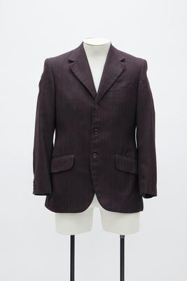 Jacket, Man's
