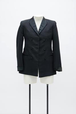 Evening Jacket, Mans