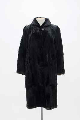 Coat, Fur