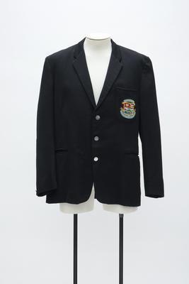 Jacket, Man's Blazer, Watersider, Port of Tauranga