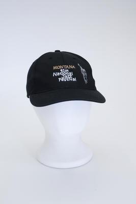 Cap, National Jazz Festival