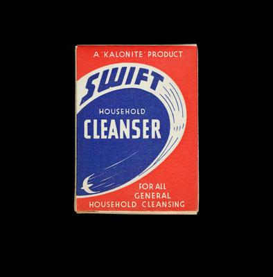 Swift Household Cleanser
