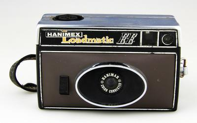 Camera, Hanimex Loadmatic EE